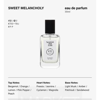 dholic - ニアレストバットロスト香水