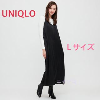 UNIQLO - ユニクロ ワンピース