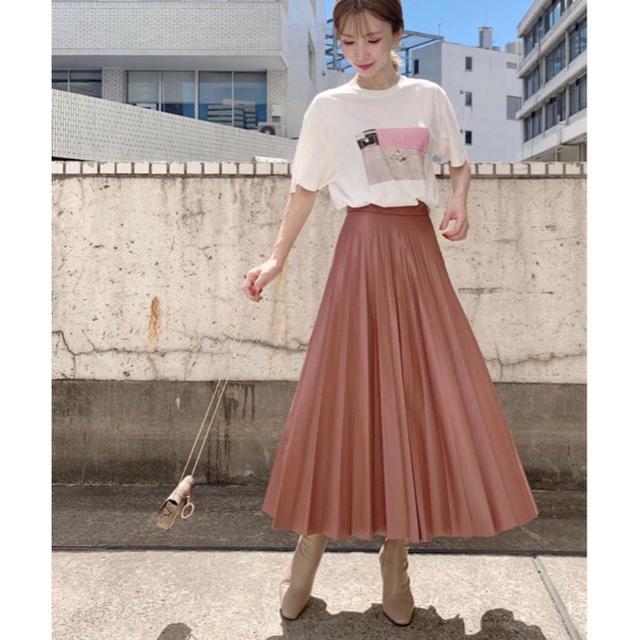 snidel(スナイデル)のスカート本日限定13500 レディースのスカート(ロングスカート)の商品写真