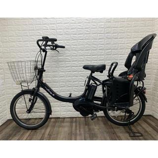 ヤマハ(ヤマハ)のYAMAHA PAS babby un SP 2019年モデル電動アシスト自転車(自転車本体)