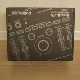 VT-4 Roland VOICE TRANSFORMER