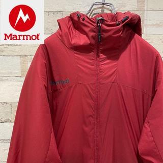マーモット(MARMOT)のMarmot マーモット マウンテンパーカー ナイロンジャケット(ダウンジャケット)