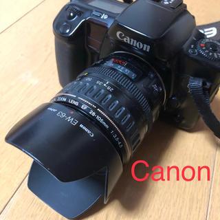 キヤノン(Canon)のCanon EOS 10QD 一眼レフカメラ(フィルムカメラ)