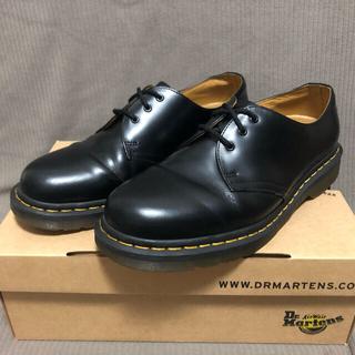 ドクターマーチン(Dr.Martens)のドクターマーチン  3ホール 27.0(UK8/US9)(ブーツ)
