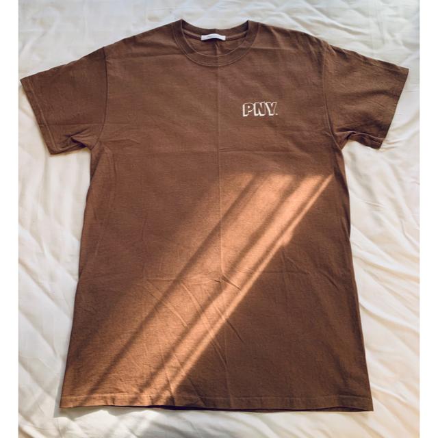 PHEENY(フィーニー)のPheeny フィーニー パックTシャツ レディースのトップス(Tシャツ(半袖/袖なし))の商品写真