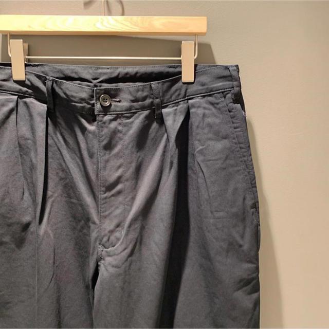 BEAMS(ビームス)のSSZ 3P CHINO チノパン エスエスズィー Lサイズ メンズのパンツ(チノパン)の商品写真