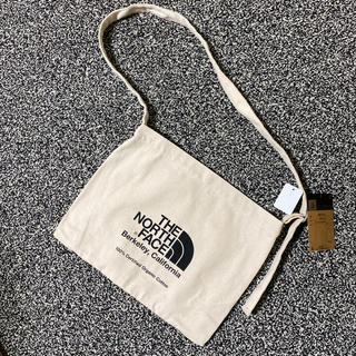 THE NORTH FACE - THE NORTH FACE ミュゼットバッグ