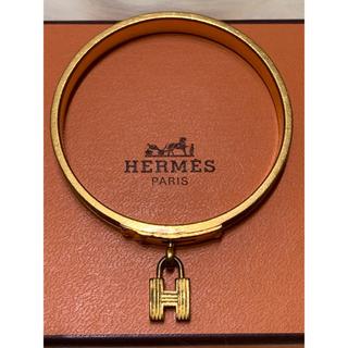 エルメス(Hermes)のエルメス HERMES バングル 正規品 ケリー(ブレスレット/バングル)