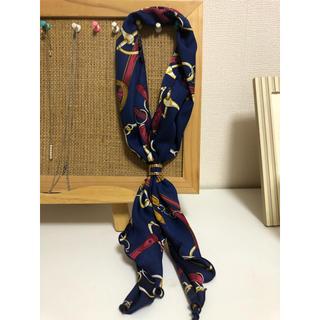 ローリーズファーム(LOWRYS FARM)のスカーフ【 LOWRYSFARM 】(バンダナ/スカーフ)