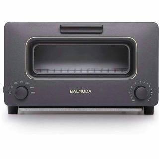 BALMUDA - バルミューダ トースター BALMUDA  ブラック