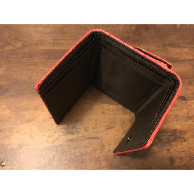Bottega Veneta(ボッテガヴェネタ)の小ぶり財布 三つ折り財布 レディースのファッション小物(財布)の商品写真