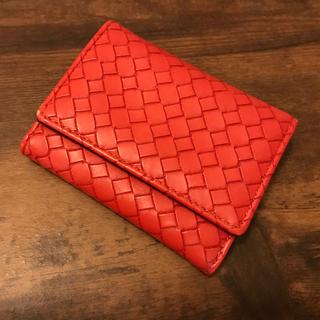 Bottega Veneta - 小ぶり財布 三つ折り財布