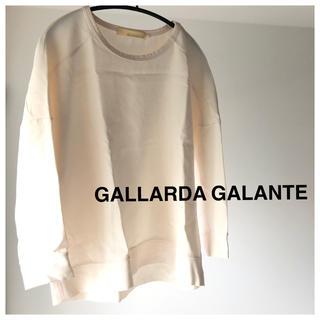 GALLARDA GALANTE - 【美品】GALLARDA GALANTE トップス