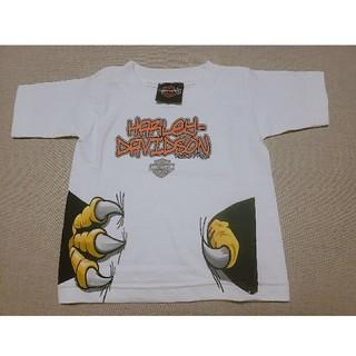 ハーレーダビッドソン(Harley Davidson)のハーレーダビッドソン キッズ Tシャツ(Tシャツ/カットソー)