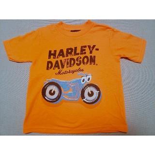 ハーレーダビッドソン(Harley Davidson)のハーレーダビッドソン Tシャツ(Tシャツ/カットソー)
