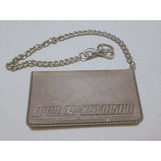 ハーレーダビッドソン(Harley Davidson)のハーレーダビッドソン 財布(長財布)