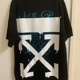 OFF-WHITE - off-white 2020ss Tシャツ