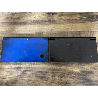 ニンテンドーDS - Nintendo DS i 本体 2セット