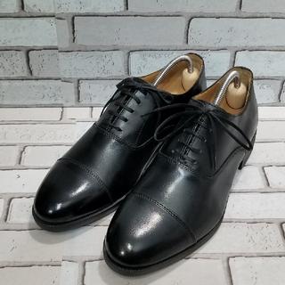 ホーキンス(HAWKINS)のホーキンス プレミアム ストレートチップ 革靴 ローファー ビジネスシューズ (ドレス/ビジネス)