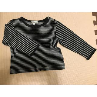ニッセン(ニッセン)の長袖シャツ【95】(Tシャツ/カットソー)