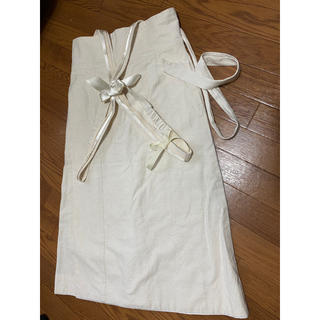 ケイスケカンダ(keisuke kanda)のケイスケカンダ たすき掛けのジャンパースカート(ロングスカート)