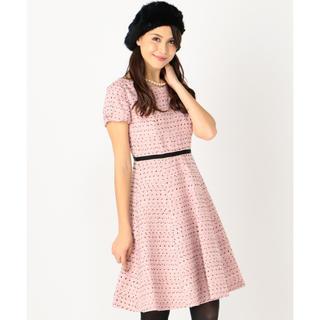 トッカ(TOCCA)のTOCCA SIMONE ドレス.(ひざ丈ワンピース)