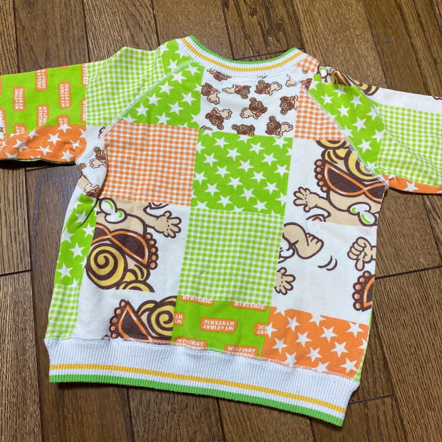 HYSTERIC MINI(ヒステリックミニ)のよっちゃん様専用 キッズ/ベビー/マタニティのベビー服(~85cm)(トレーナー)の商品写真