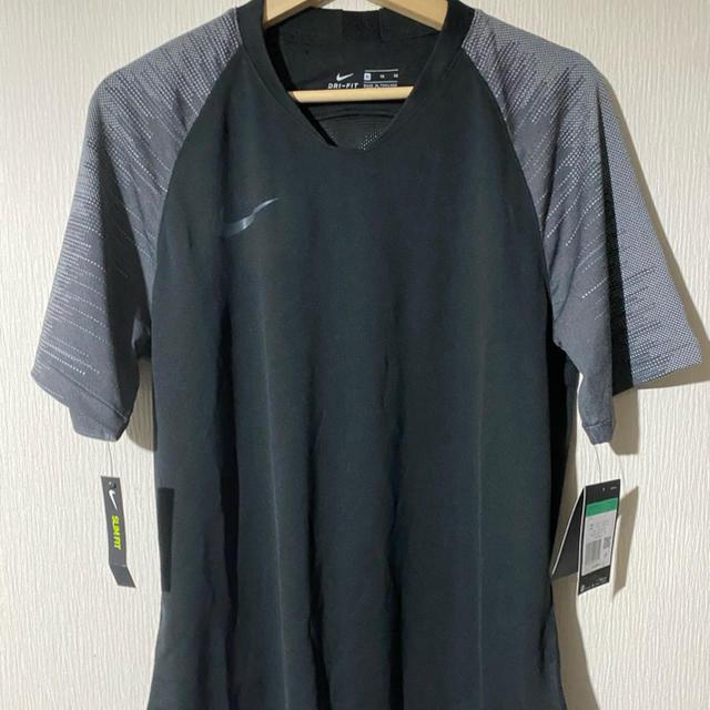NIKE(ナイキ)のナイキ プラクティスシャツ XL スポーツ/アウトドアのサッカー/フットサル(ウェア)の商品写真