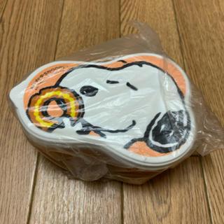 スヌーピー(SNOOPY)のお弁当箱【新品】スヌーピー(弁当用品)