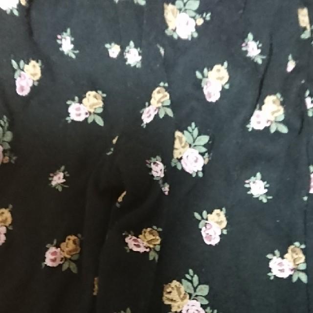 レギンスセット130 キッズ/ベビー/マタニティのキッズ服女の子用(90cm~)(パンツ/スパッツ)の商品写真
