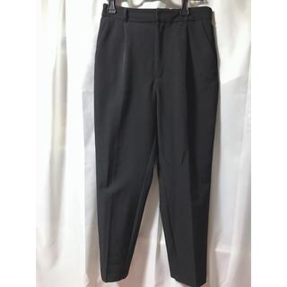 ジーユー(GU)のGU テーパードパンツ スラックス スーツ(スーツ)
