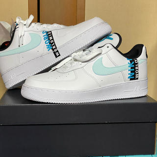 NIKE - 定価以下 nike air force1 WORLDWIDE