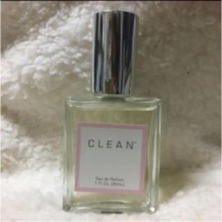 クリーン(CLEAN)の♬未使用♬クリーン♬CLEAN♬オードパルファム♬30ml♬(ユニセックス)
