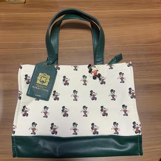 Disney - ホテルミラコスタ宿泊者限定バッグ
