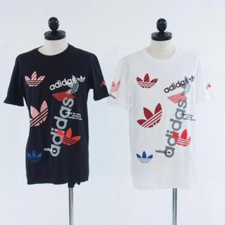 adidas - adidas Tシャツ 2枚セット