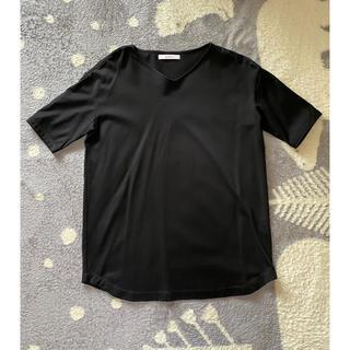 ユナイテッドアローズ(UNITED ARROWS)のシーズンオフ再々値下げしました!超美品!cinoh チノ Tシャツ(Tシャツ(半袖/袖なし))