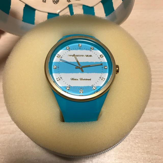 Samantha Silva(サマンサシルヴァ)のSamantha Silva 時計 レディースのファッション小物(腕時計)の商品写真