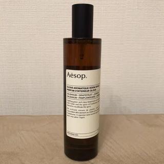 Aesop - 【新品未開封】Aesop イソップ ルームスプレー オロウス 100ml