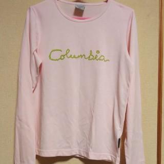 コロンビア(Columbia)のColombia  レディースシャツ(Tシャツ(長袖/七分))