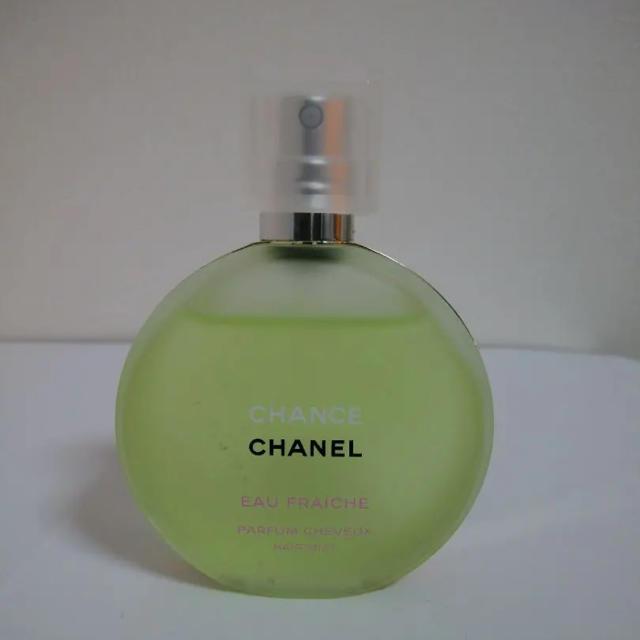 CHANEL(シャネル)のシャネル チャンス オーフレッシュ ヘアミスト 35ml  コスメ/美容のヘアケア/スタイリング(ヘアウォーター/ヘアミスト)の商品写真