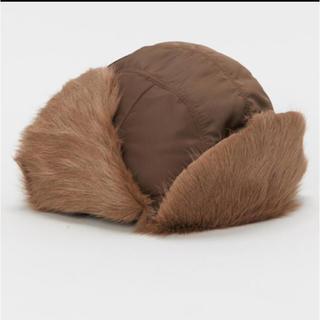エンダースキーマ(Hender Scheme)の新品未使用 hender scheme pilot hat(ハット)