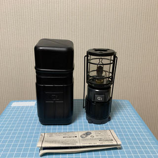 シンフジパートナー(新富士バーナー)のジャンク品 G'zランタン STG-20(ライト/ランタン)