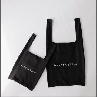 ALEXIA STAM - alexia stam エコバッグ