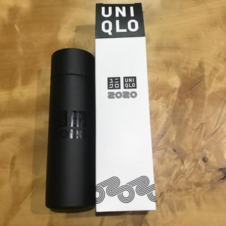UNIQLO - ユニクロ ボトル 水筒