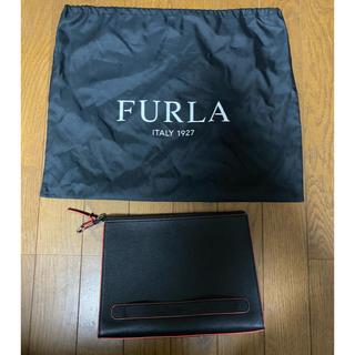 フルラ(Furla)のFURLA フルラ ユリッセ クラッチバッグ(セカンドバッグ/クラッチバッグ)