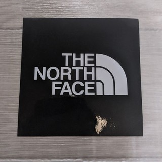 ザノースフェイス(THE NORTH FACE)のTHE NORTH FACE ステッカー(ステッカー)