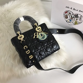 Dior - ハンドバッグDIOR