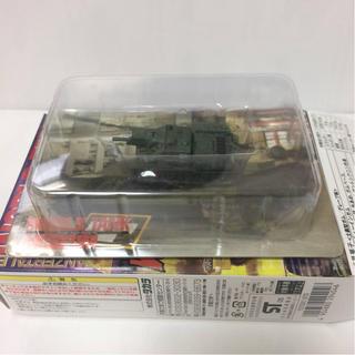 カイヨウドウ(海洋堂)のSU-122 1/144 単色迷彩 ワールドタンクミュージアム7弾(模型/プラモデル)