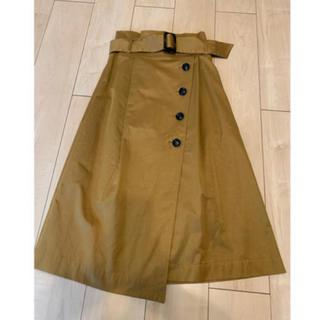 ROSE BUD - ローズバッド スカート