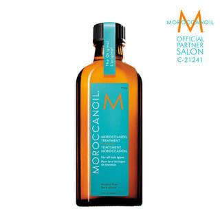 Moroccan oil - モロッカンオイルトリートメント 100ml|MOROCCANOIL